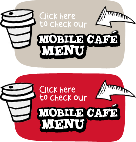 Mobile Cafe Menu