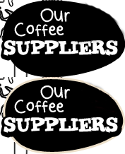 Our Coffee Suppliers